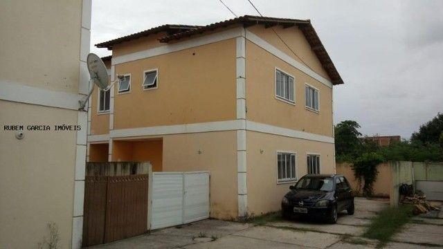 Casa duplex 80m2 em Rio das Ostras, Chácara Marilea, com 02(dois) quartos suítes 140mil - Foto 2
