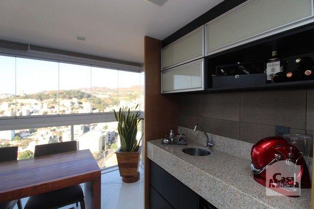Apartamento à venda com 4 dormitórios em Santa lúcia, Belo horizonte cod:337032 - Foto 14