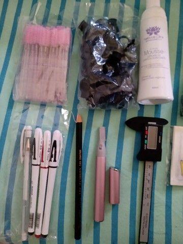 Produtos para micropigmentação