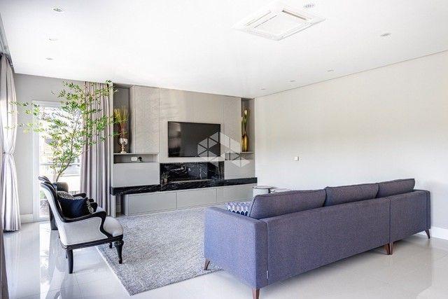 Casa de condomínio à venda com 3 dormitórios em Condominio alphaville, Gramado cod:9937109 - Foto 6