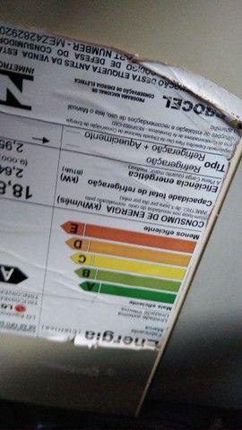 Ar condicionado LG barato - Foto 4