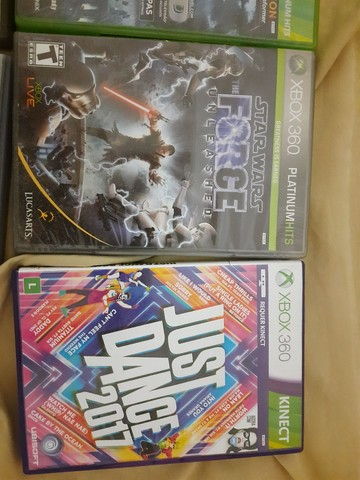 Jogos de Xbox 360 - Foto 3
