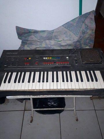 Minami  mp 2000 teclado. 50,00 - Foto 2