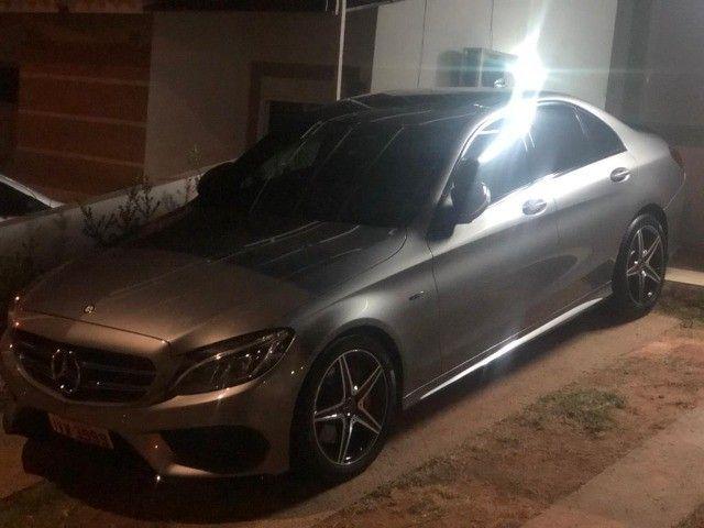 Mercedes C250 Sport Com Pacote AMG - Foto 3