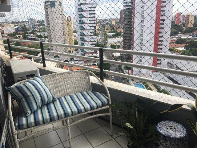 JE Imóveis vende: Apartamento 3 suítes bairro Jóquei Teresina com móveis - Foto 15