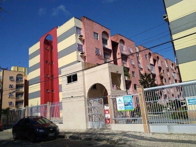 Apto TAbapua, Rua Rio Regro, com armários e Ar condicionado - Foto 4