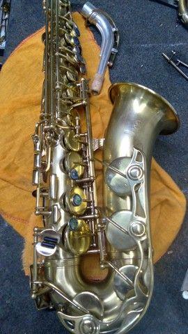 Consertos e venda de instrumentos de sopro - Foto 3