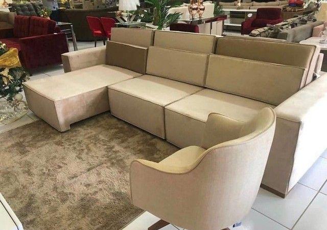 Sofa Cannes 3 modulos - Foto 2