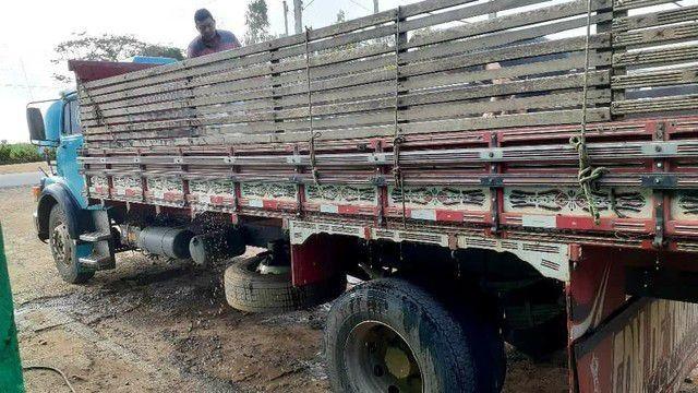 Caminhão 1118 - Foto 3