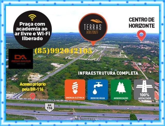 {{ Terras Horizonte >> vem investir }} - Foto 2