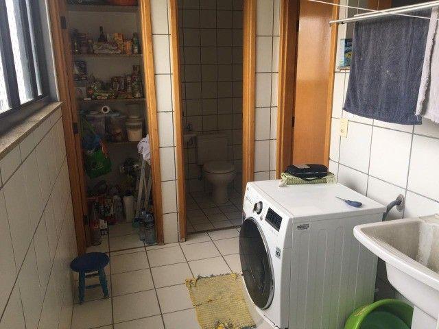 JE Imóveis vende: Apartamento 3 suítes bairro Jóquei Teresina com móveis - Foto 7