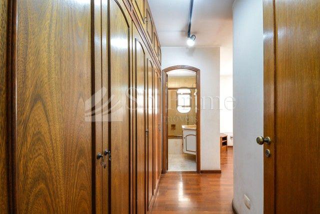Vende-se ou aluga-se amplo apartamento em Moema pássaros - Foto 19