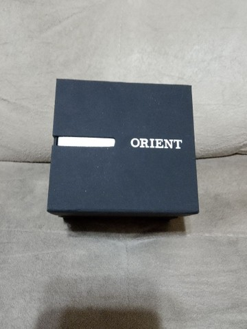 Caixa original para relógios Orient