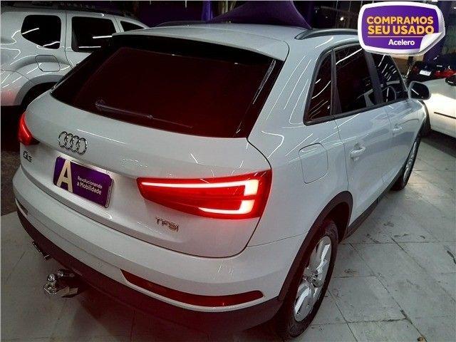 Audi Q3 1.4 tfsi Ambiente Gasolina 4p S Tronic - Foto 5
