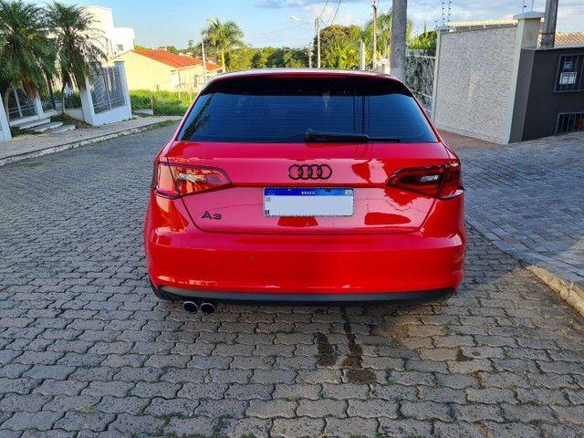 Audi A3 SportBack 1.4 TFSi 2014 - Foto 4
