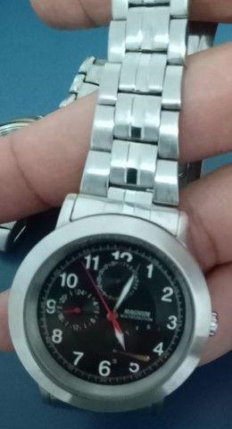 Relógio magnum multifunction - Foto 4