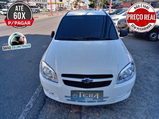 Chevrolet Celta LS 1.0 (Flex) 4p 2012