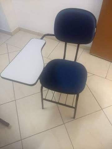 Cadeira universitária - Foto 2