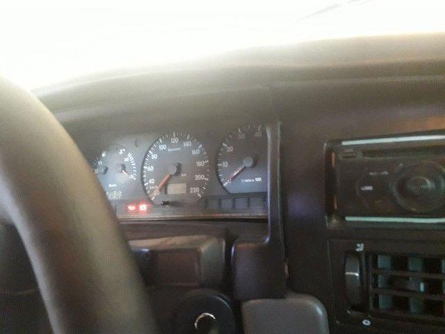 Santana 1.8 ap carro em dias( vendo o troco por moto).11.000 - Foto 15