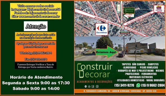 Tapete São Carlos Supreme Cinco 2,00x2,50 - Novo - Foto 6
