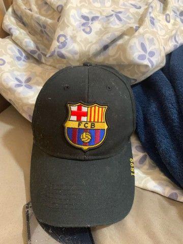 Boné Barcelona original