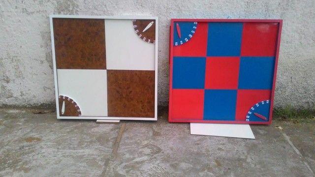 Tabuas de dominó  - Foto 4