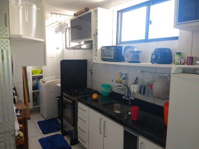 Apartamento no Bancários 02 quartos com elevador e piscina - Foto 15