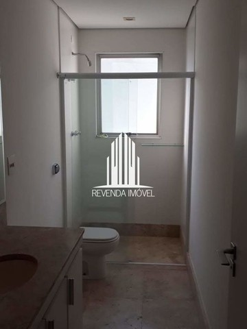 Apartamento para locação de 211m²,4 dormitórios no Itaim Bibi - Foto 17