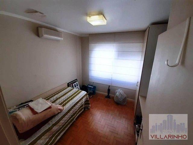 Apartamento com 3 dormitórios à venda, 95 m² por R$ 580.000,00 - Moinhos de Vento - Porto  - Foto 5