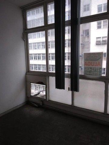 Sala Comercial para Locação em Niterói, Centro, 1 banheiro