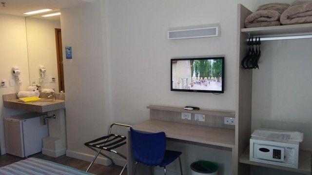 BELO HORIZONTE - Aparthotel/Hotel - Caiçaras - Foto 9