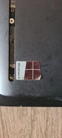 Notebook  Vaio Z oferece tela giratória e Core i5 de 5ª geração - Foto 4