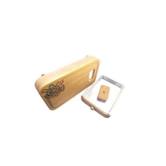 Tabuas churrasco personalizadas com gaveta  - Foto 4