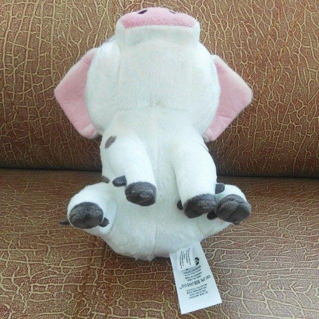 pua porco pelúcia porquinho moana disney-  Retirada da loja - Foto 5