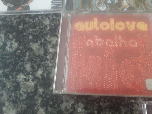 CDs variados originais rock, pop, - Foto 6