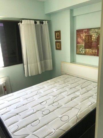 Aluguel apto de 1Q mobiliado vista mar R$ 2.500,00   - Foto 8