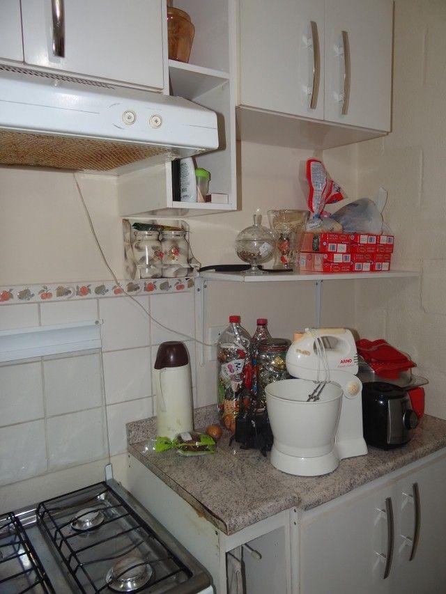 Apartamento à venda com 2 dormitórios em Rubem berta, Porto alegre cod:526 - Foto 7