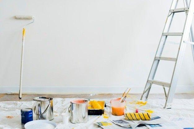 Pintura de Casas e apartamentos - Foto 2