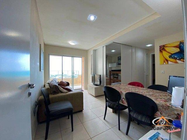 Apartamento com 4 dormitórios à venda, 203 m² por R$ 550.000,00 - Porto das Dunas - Aquira - Foto 4