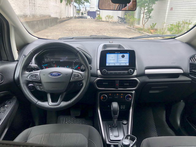 Ford Ecosport 2018 - Foto 3