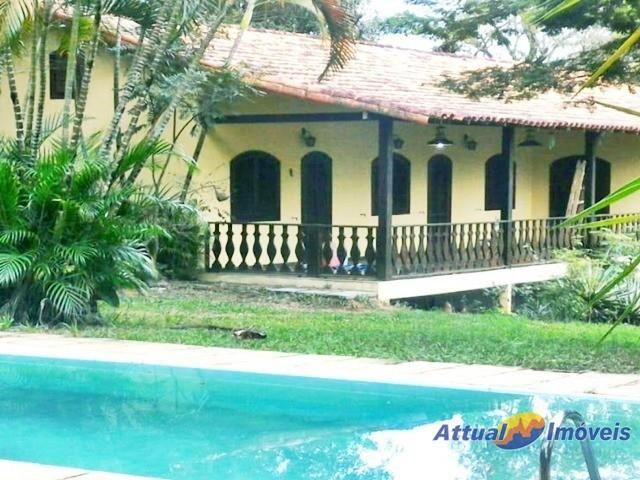 Casa à venda 3 quartos com excelente terreno, Condado de Maricá, Maricá RJ. - Foto 11