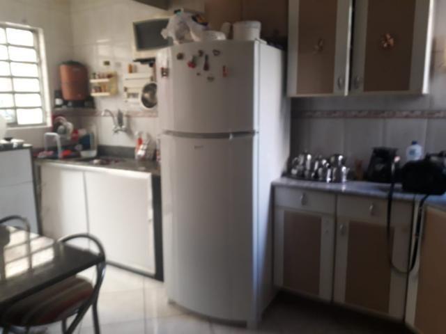 Casa à venda com 3 dormitórios em Itapoã, Belo horizonte cod:3757 - Foto 8