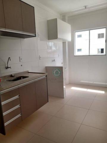Apartamento com planejados no bairro Tiradentes. - Foto 6