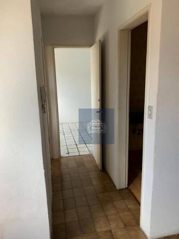 Apartamento com 2 dormitórios para alugar, 57 m² por R$ 750,00/mês - Cidade Universitária  - Foto 10