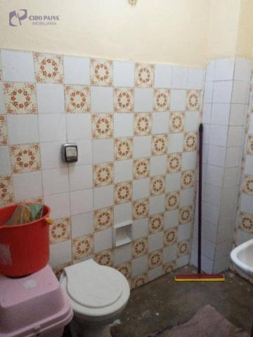 Apartamento com 2 dormitórios à venda, 82 m² por R$ 250.000,00 - Amadeu Furtado - Fortalez - Foto 14