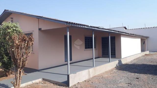 Casa à venda com 4 dormitórios em Jardim dos estados, Várzea grande cod:BR4CS12333 - Foto 2