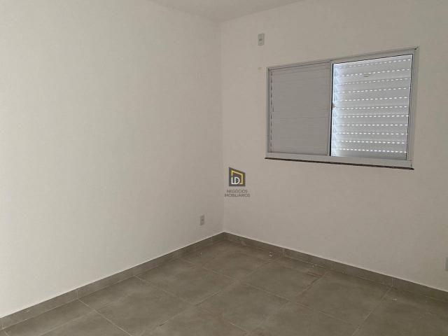 Casa com 2 dormitórios à venda, 66 m² por R$ 159.900 - Jacaranda - Várzea Grande/MT - Foto 11