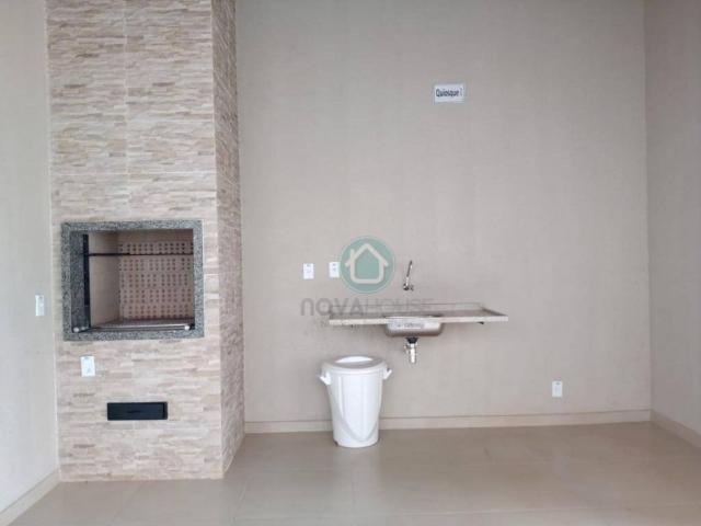 Apartamento com planejados no bairro Tiradentes. - Foto 15