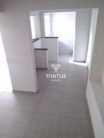 Casa para alugar, 162 m² por R$ 2.150,00/mês - Alto da Rua XV - Curitiba/PR - Foto 6