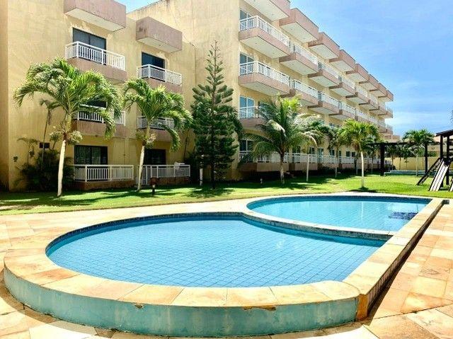 Apartamento disponível para locação no Porto das Dunas! - Foto 2